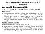 l tky karcinogenn mutagenn a toxick pro reprodukci10