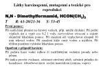 l tky karcinogenn mutagenn a toxick pro reprodukci16