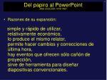 del papiro al powerpoint bmj 2 002 325 1478 14811