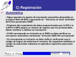 c registraci n1