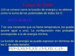campo de gibbs1