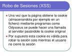 robo de sesiones xss1
