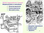 wyb r wyposa enia i maszyn7