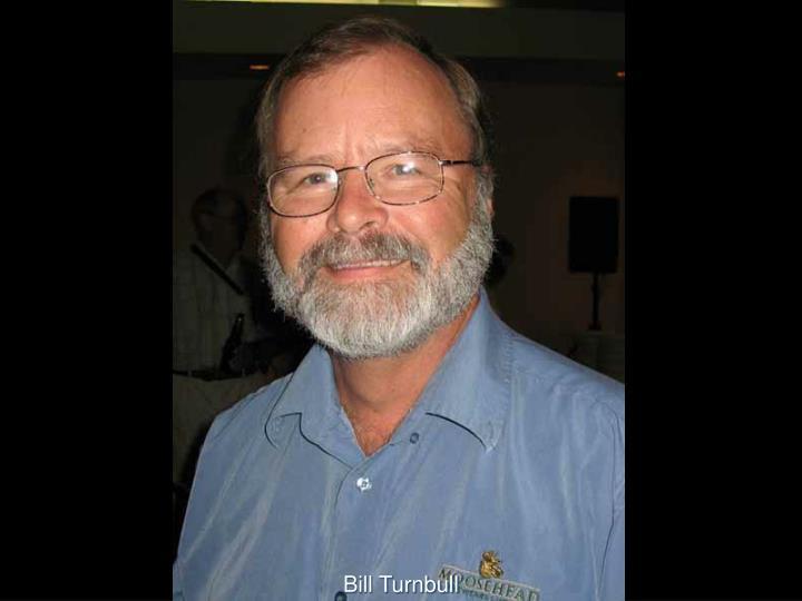 Bill Turnbull
