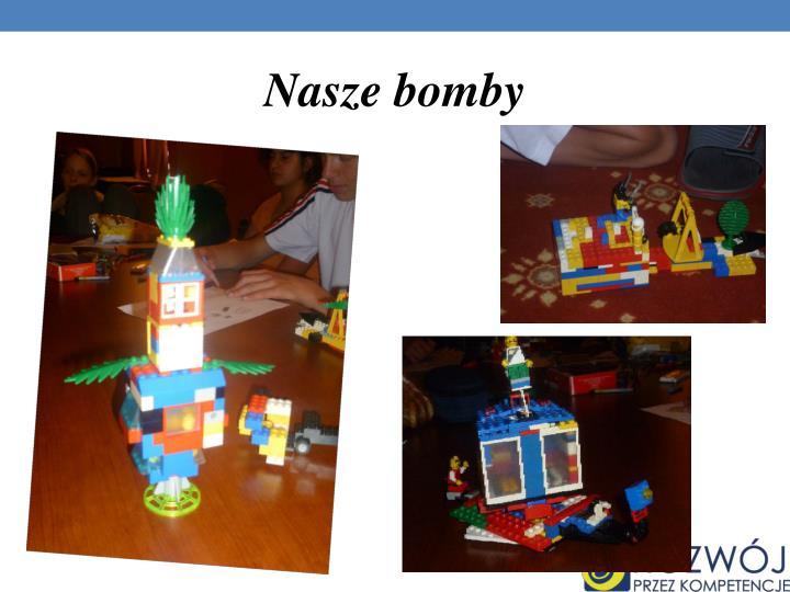 Nasze bomby
