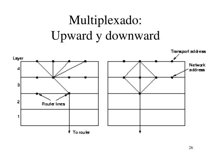 Multiplexado: