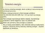 vetern energia1