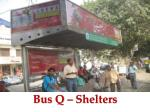 bus q shelters