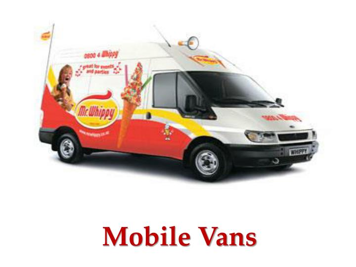 Mobile Vans