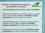 oxydol tratamiento de lagunas de oxidaci n en cerdos17