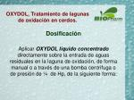 oxydol tratamiento de lagunas de oxidaci n en cerdos9