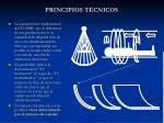 principios t cnicos3