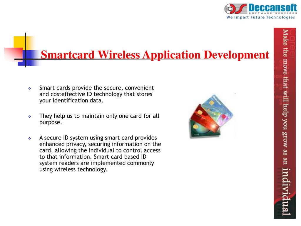 Smartcard Wireless Application Development