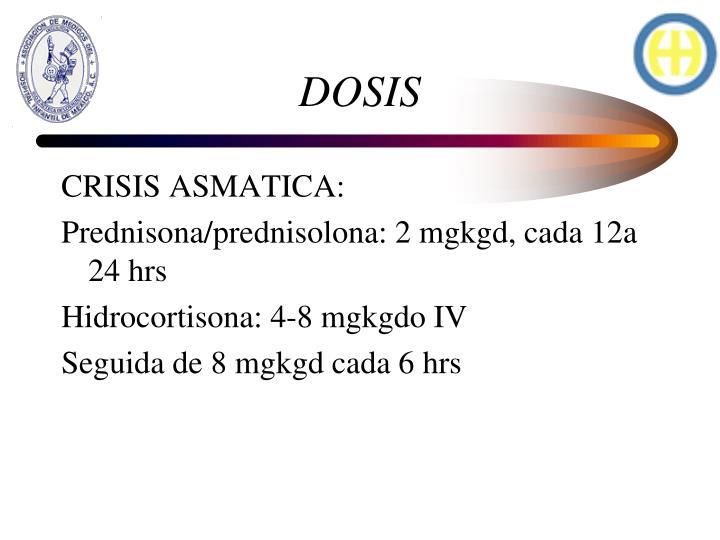 DOSIS