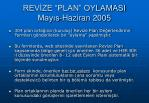 rev ze plan oylamasi may s haziran 2005