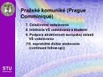 pra sk komunik prague comminiqu