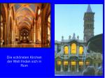 die 7 hauptkirchen