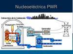 nucleoel ctrica pwr