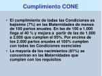 cumplimiento cone1