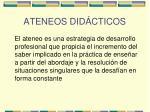 ateneos did cticos1