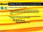 campus virtuais concurso universidade virtual