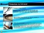 pesquisas na intranet1