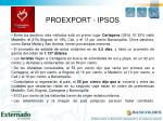 proexport ipsos2