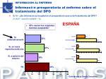 informacion al enfermo informaci n preoperatoria al enfermo sobre el tratamiento del dpo