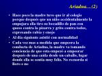 ariadna 2