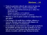 mariana 4