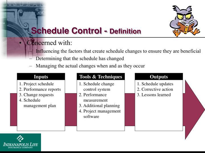PPT ILU Project Management Training PowerPoint Presentation ID