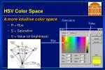 hsv color space1