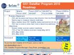 gs1 databar program 2010 roadmap4