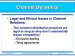 channel dynamics2