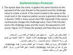 authentication protocols4