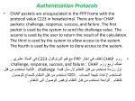 authentication protocols5