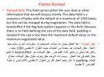 frame format4