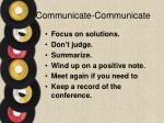 communicate communicate3