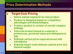 price determination methods3