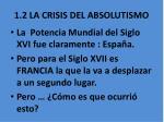 1 2 la crisis del absolutismo1