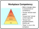 workplace competency1