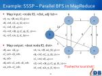 example sssp parallel bfs in mapreduce1
