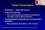 terapia farmacol gica1