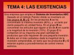 tema 4 las existencias3