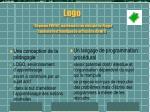 logo seymour papert math maticien disciple de piaget laboratoire d intelligence artificielle du mit