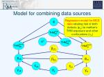 model for combining data sources2