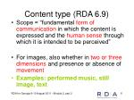 content type rda 6 9