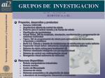 grupos de investigacion11