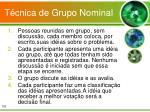 t cnica de grupo nominal1
