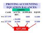 proving accounting equation balances10